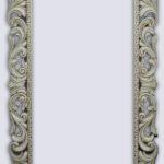 5 зеркало прямоугольное